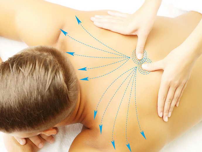массаж при остеохондрозе грудного отдела позвоночника при беременности