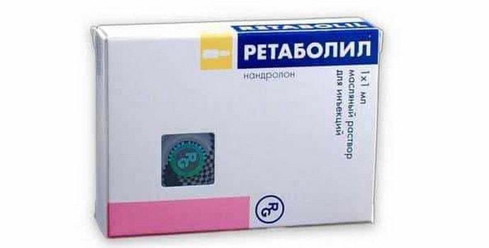 Ретаболил при миопатии дюшенна