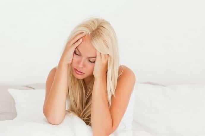 головная боль по утрам при всд