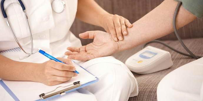 симптоматика тахикардии при остеохондрозе