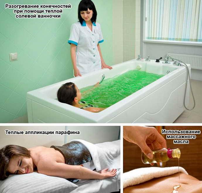 массаж после инсульта рекомендации
