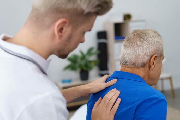 защемление нерва в плечевом суставе что лечить