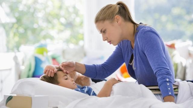 Причины спазма коронарных и периферических сосудов. Как снять симптомы у детей и взрослых?