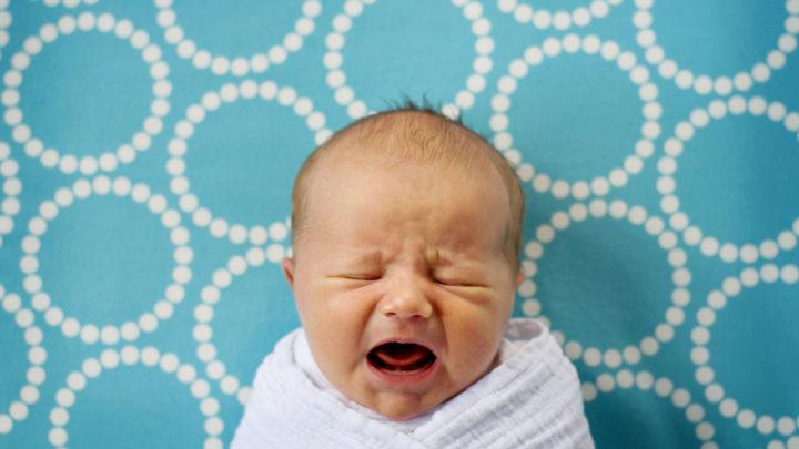 Причины гипогликемии у детей
