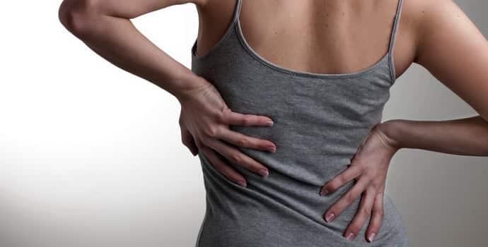 Корешковый синдром поясничного отдела: симптомы и способы лечения