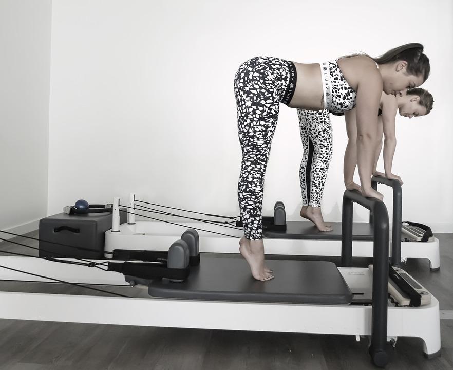 Мотивация к занятиям фитнесом