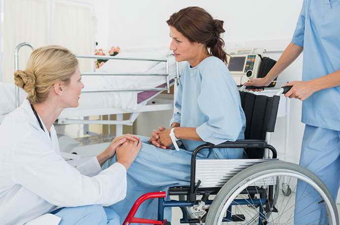 какую группу инвалидности можно получить при грыже позвоночника