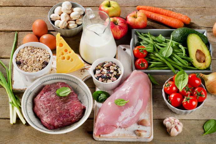 токсоплазмоз головного мозга и правильное питание