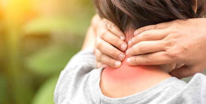 Повышенное давление при шейном остеохондрозе, причины и ...