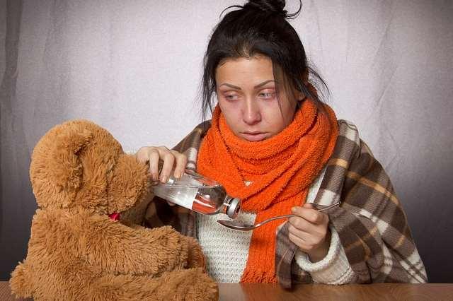 При частых простудных заболеваниях необходимо провериться