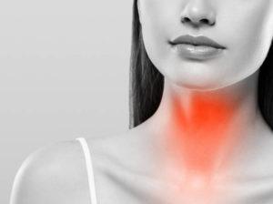 Симптомы вторичного гипотиреоза