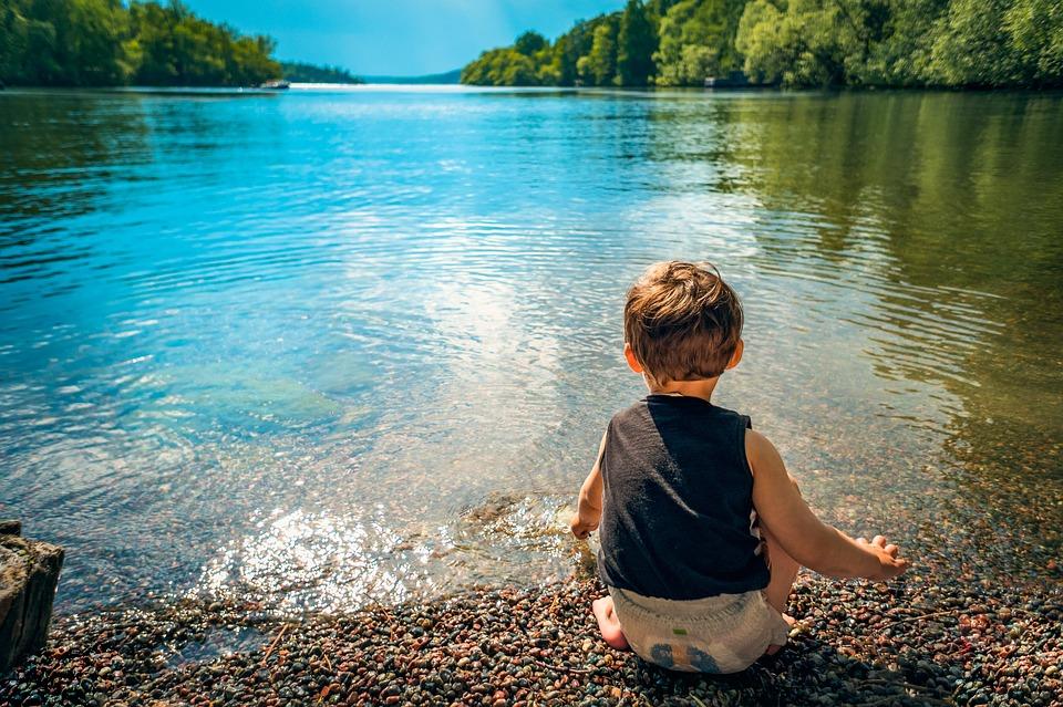 Аквафобия: почему возникает и как побороть боязнь воды