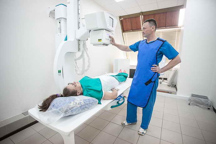 обострение остеохондроза диагностика
