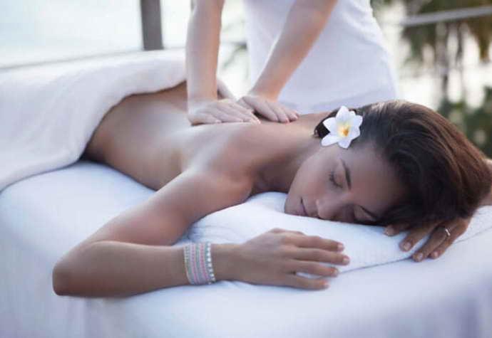 остеохондроз польза массажа