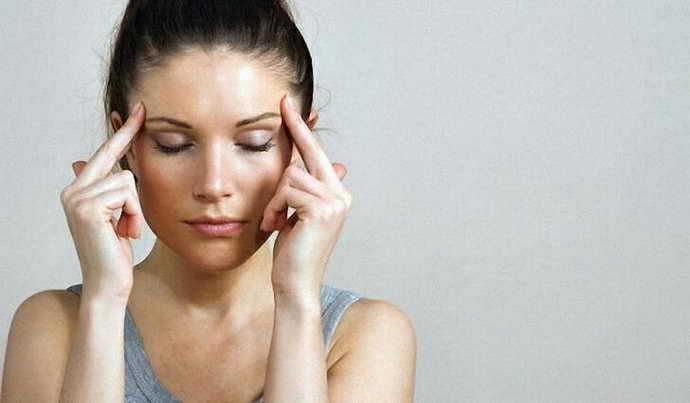 мигрень как снять быстро боль