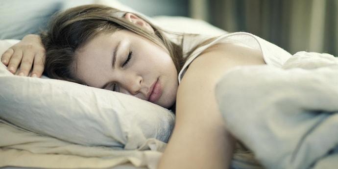сколько длится сон при всд
