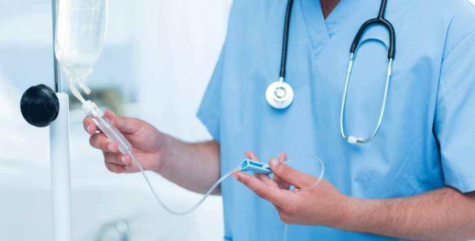 Капельницы для улучшения мозгового кровообращения: классификация