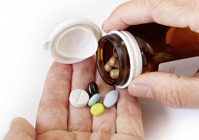 Паравертебральные препараты от остеохондроза