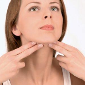 Щитовидная железа у женщин фото
