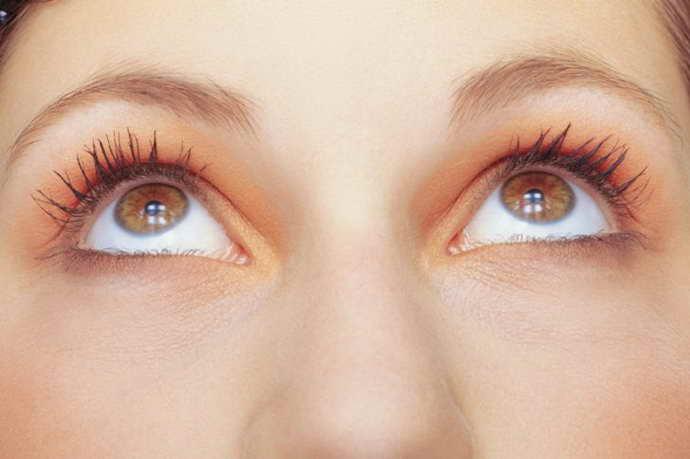 микроинсульт зрение