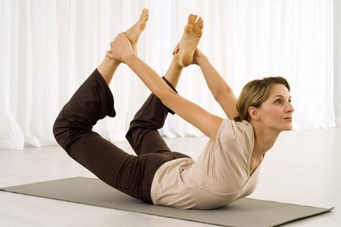 Правила выполнения дыхательной гимнастики при всд