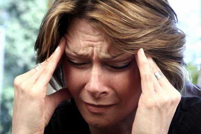 характер головной боли после инсульта