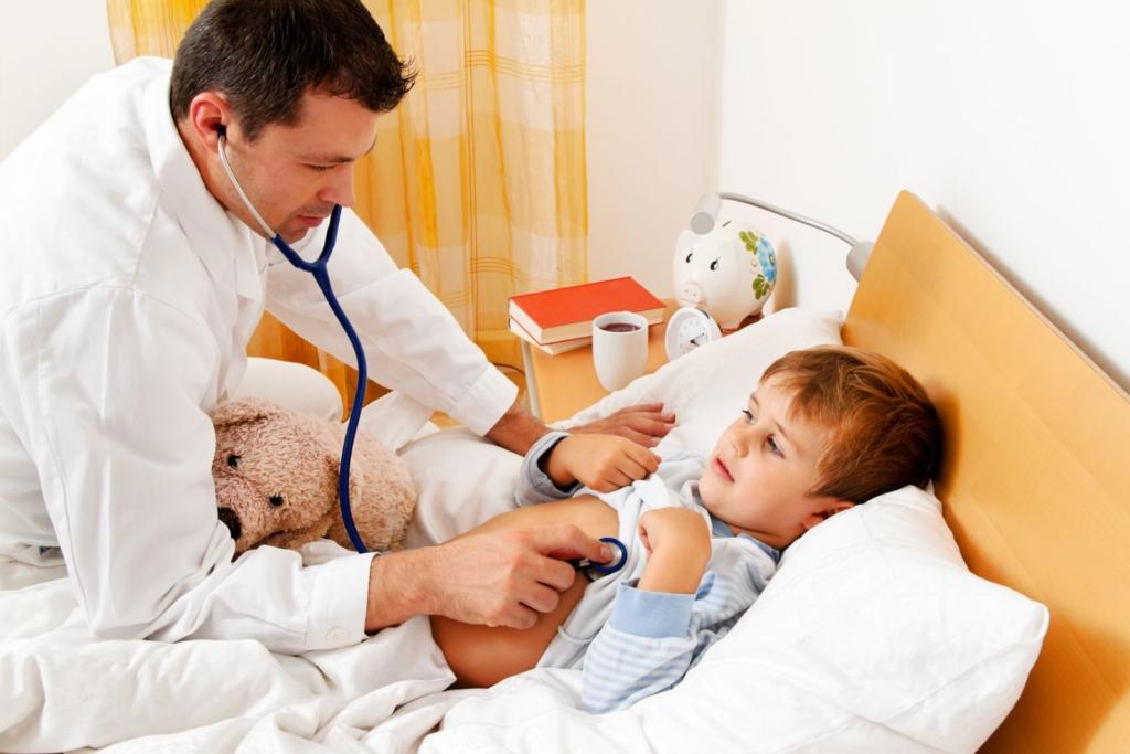 Повышенный и пониженный уровень сегментоядерных нейтрофилов в крови у ребенка. Причины и лечение