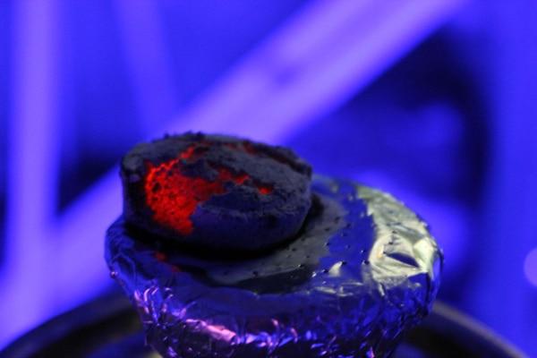 Плохой уголь