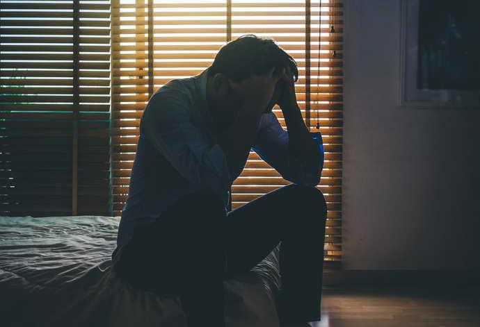 Психоэмоциональные расстройства и ретроцеребеллярная киста