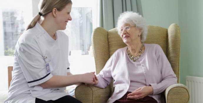 Как обеспечивается уход за больными, перенесшими инсульт