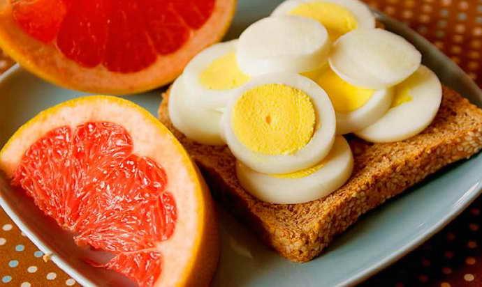 правильная диета при гидроцефалии
