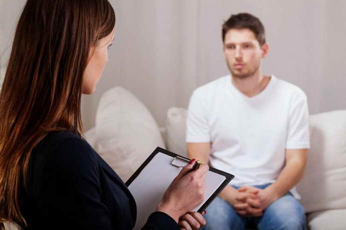 лечение панических атак у психолога