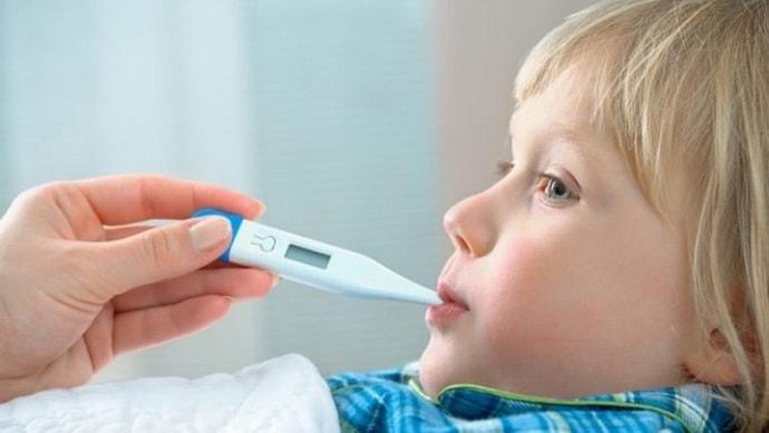 Побочные явления при вакцинации