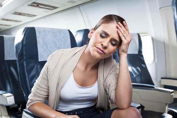 Особенности перелетов после инсульта