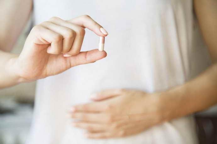 остеохондроз при беременности как лечить