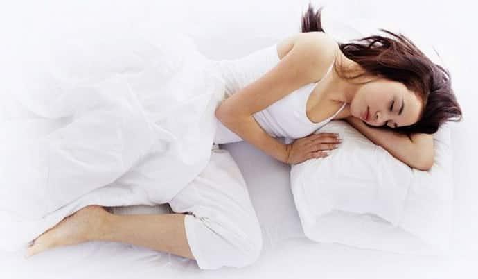 Все о том почему человек дергается когда засыпает