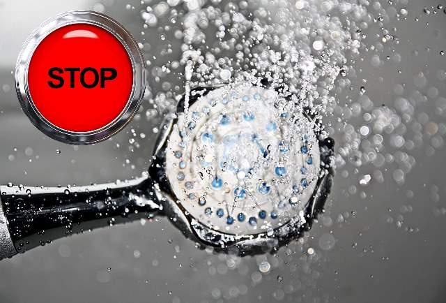 Чтобы не намочить пробу манту нужно избегать контакта с водой