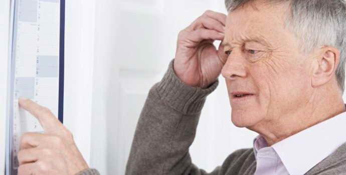 Болезнь Крейтцфельдта-Якоба: причины, симптомы, лечение