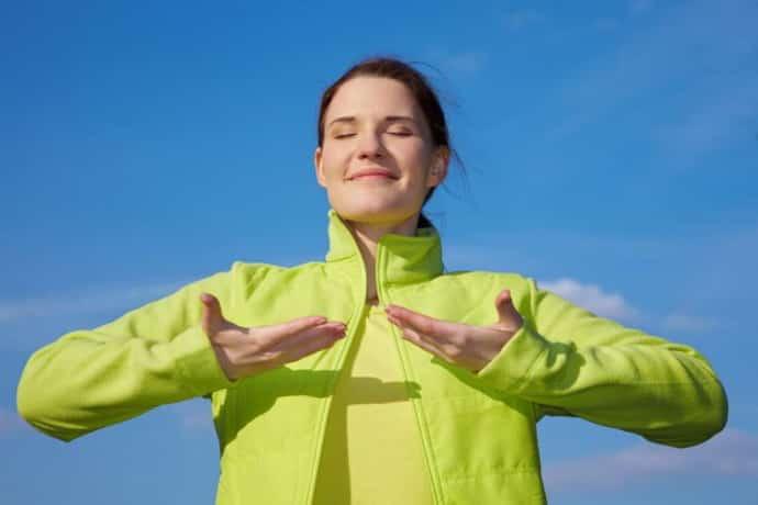 Дыхательная гимнастика при гипервентиляционном синдроме
