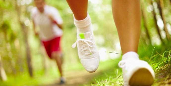 Можно ли бегать при остеохондрозе: советы специалистов