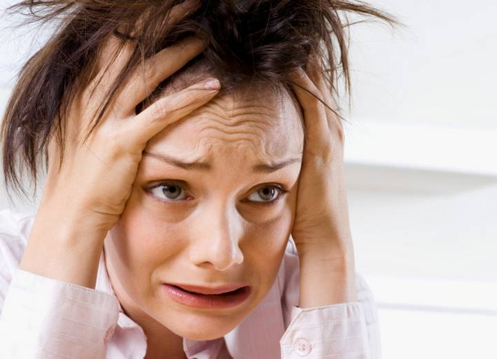 Серотониновый синдром симптомы