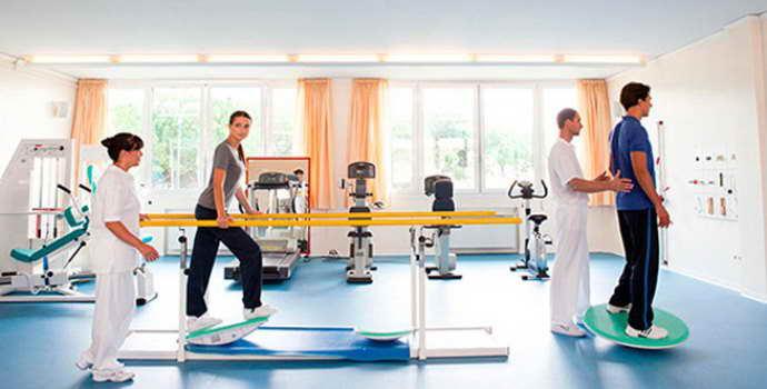 Тренажеры после инсульта: какие используют дома и в центре реабилитации