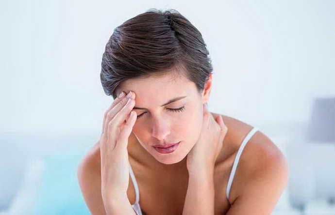 очаговые изменения вещества мозга дисциркуляторного характера симптомы