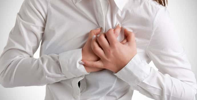 Экстрасистолы при ВСД: что это, симптомы и терапия