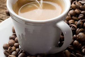 сильно крутит живот после кофе