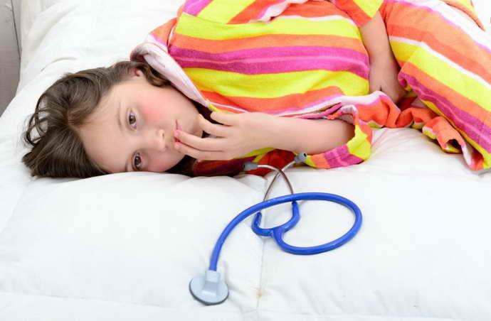 последствия тошноты при мигрени