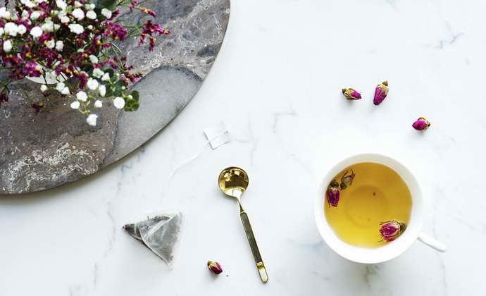 чаи от паркинсона