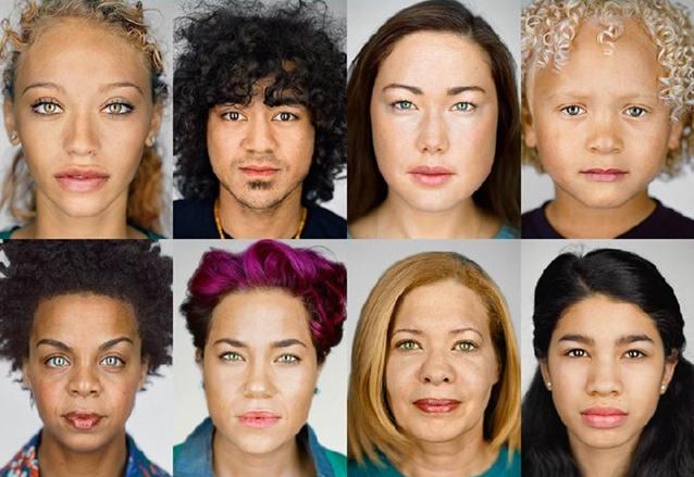 ДНК тест на национальность узнай правду о своих предках