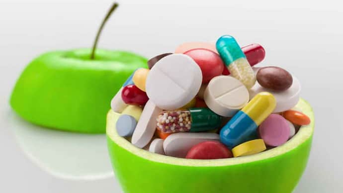 Витамины при радикулите