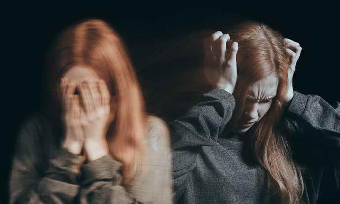 Что собой представляет эпилептический психоз